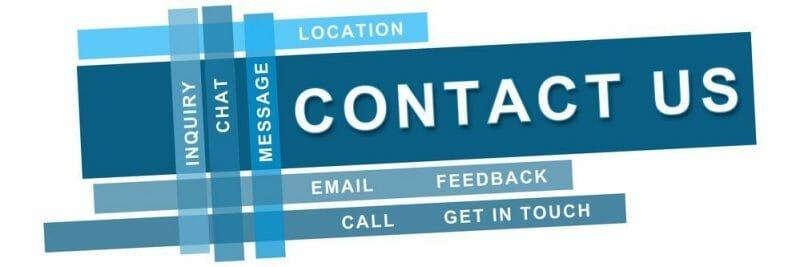 PLRVD Contact Us image